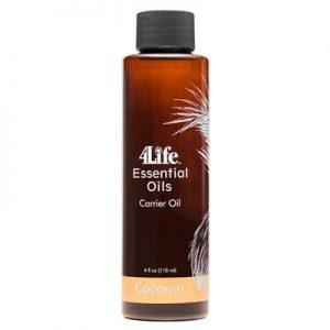 4Life™ Essential Oils Carrier Oil