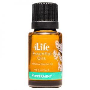4Life™ Essential Oils Peppermint