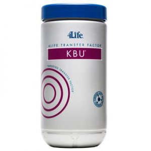 4Life Transfer Factor®   KBU®