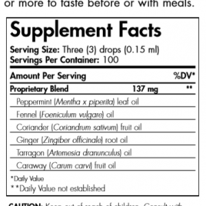 4Life™ Essential Oils Digestive Blend