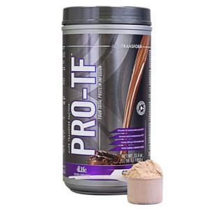 PRO-TF® Chocolate