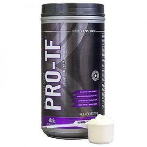 PRO-TF® Vanilla Cream