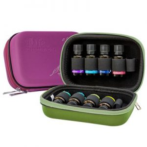 4Life® Essential Oils Carrying Case