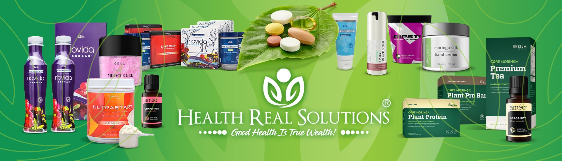 Health Real Solutions