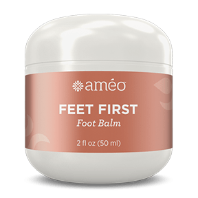 FEET FIRST Foot Balm