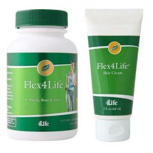 Flex4Life™ – System