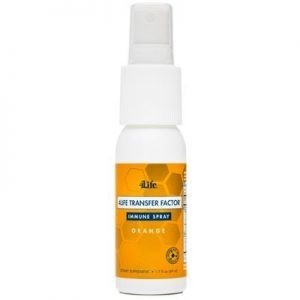 Transfer Factor®  Immune Spray – Orange