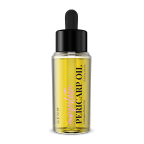 Mangosteen Pericarp Oil