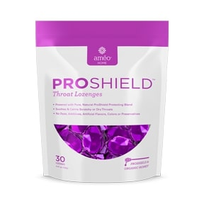 PROSHIELD Throat Lozenges
