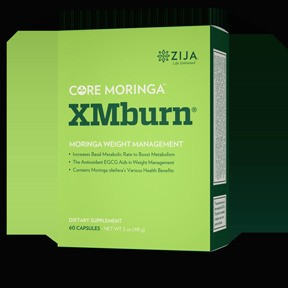 XMburn