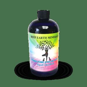 Prime Humic & Fulvic Acid Liquid Concentrate 16 fl oz