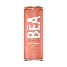 BĒA™ Sparkling Energy Drink